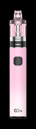 Picture of Innokin Go Z Kit 1500mAh 2ml Pink