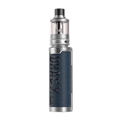 Picture of VooPoo Drag X Plus Pro Edition 100W Kit 5.5ml Silver+Blue