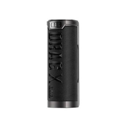 Picture of VooPoo Drag X Plus Pro Edition 100W Mod Black+Black