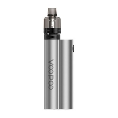 Picture of VooPoo Musket 120W 4.5ml Kit Moon White