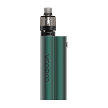 Picture of VooPoo Musket 120W 4.5ml Kit Peacock Green