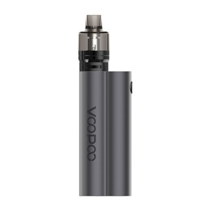 Picture of VooPoo Musket 120W 4.5ml Kit Space Grey