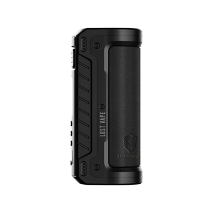 Picture of Lost Vape Hyperion DNA 100C Black Calf Leather