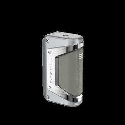 Picture of GeekVape L200 (Aegis Legend 2) 200W Mod Silver