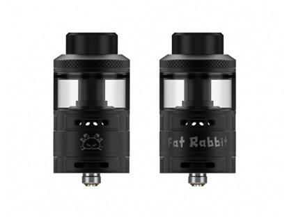 Picture of Hellvape Fat Rabbit RTA 2ml/5.5ml Matte Black