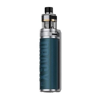 Picture of VooPoo Drag X Pro 100W Kit 5.5ml Garda Blue