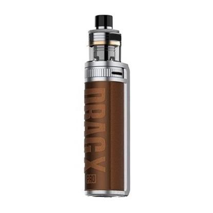 Picture of VooPoo Drag X Pro 100W Kit 5.5ml Sahara Brown