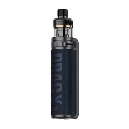 Picture of VooPoo Drag X Pro 100W Kit 5.5ml Sapphire Blue
