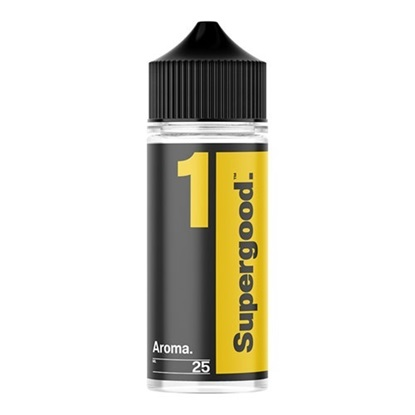 Picture of Supergood. Butter 01. 25ml/120ml