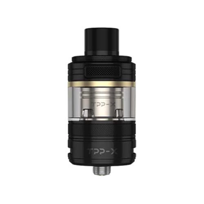Picture of VooPoo TPP-X Pod Tank Black 5.5ml