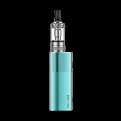 Picture of Aspire Zelos Nano Kit 1600mAh 2ml Aqua Blue