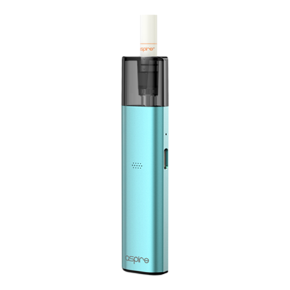 Picture of Aspire Vilter Pod Kit 450mAh 2ml Aqua Blue